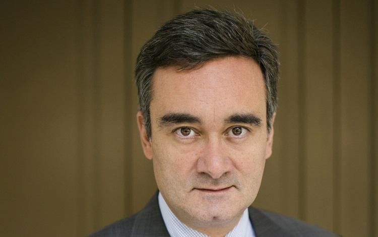 Luca Filippone, director general de Reale, es el nuevo presidente de Eurapco