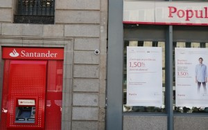 Santander recompra a Allianz seguros del Popular
