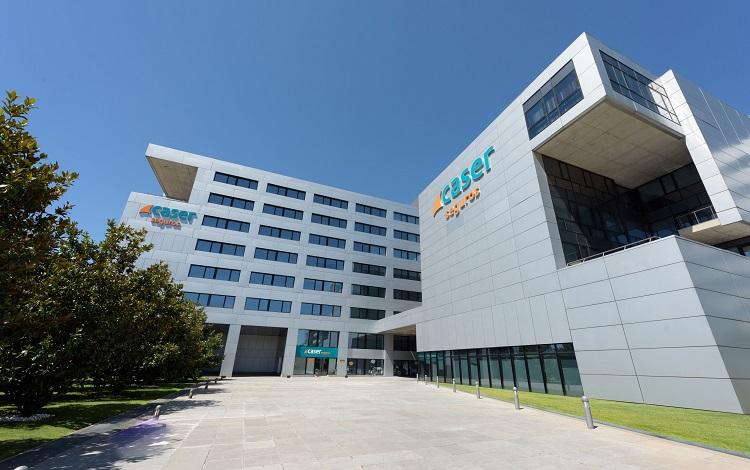 Comienza el proceso de venta de Caser por más de 1.000 millones de euros