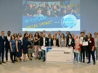 Allianz Future Generations Award Finalists