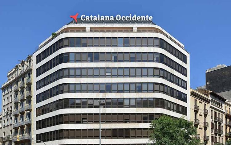 El Grupo Catalana Occidente aumenta un 10% su resultado consolidado en el primer semestre