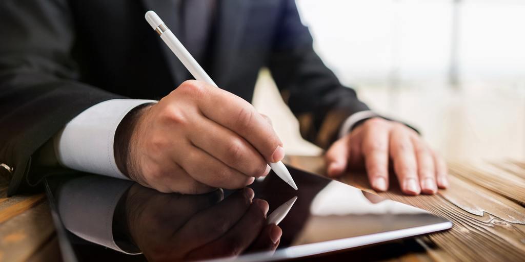 Ventajas de la firma electrónica avanzada para empresas de seguros