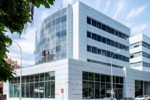 nuevo edificio grupo catalana occidente