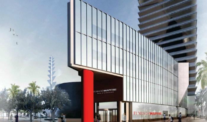 Fundación MAPFRE presenta un nuevo proyecto cultural en Barcelona