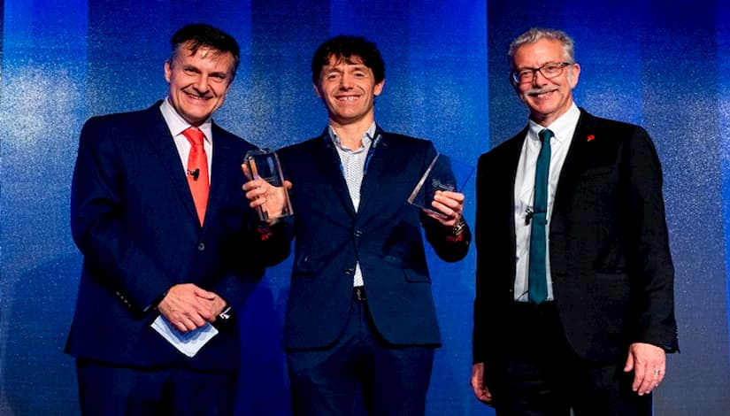 "Caser obtiene el premio ""Eye on Innovation Award 2019"" por su seguro ReMoto"