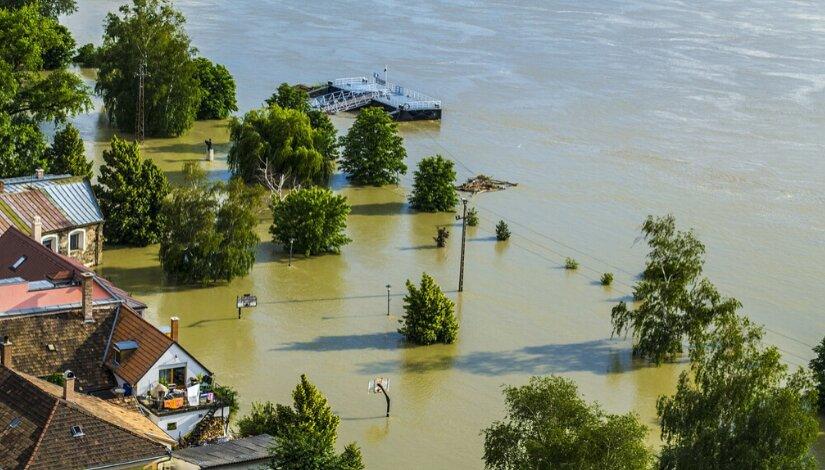 Las aseguradoras asumieron 50.000 millones por catástrofes en 2019