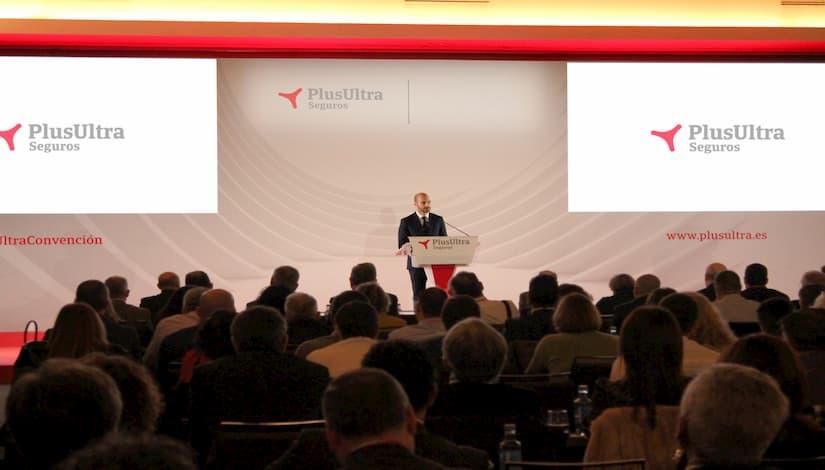 Plus Ultra Seguros quiere fortalecer la red de mediación en 2020