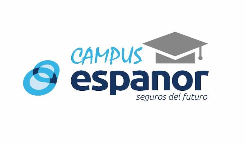 Espanor integra Campus del Seguro formar directivos, empleados colaboradores