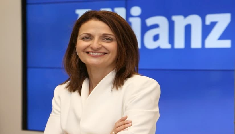Fallece Cristina del Ama, Directora General de Allianz Seguros
