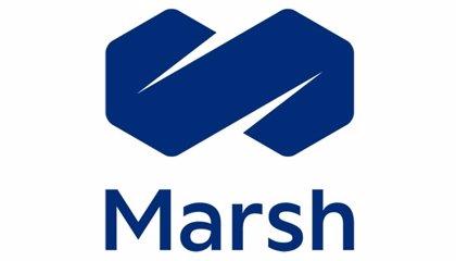 Las compañías de seguros cautivas incrementan un 53% en 2020, según Marsh