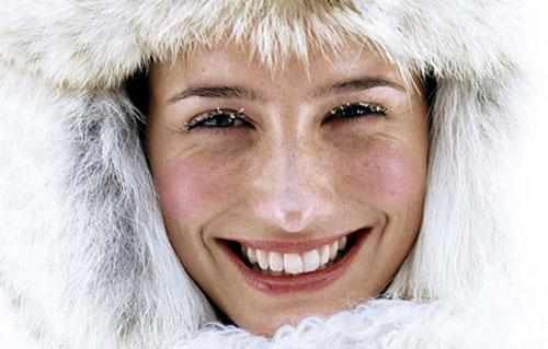 Cuidados de la piel en el verano y en el invierno