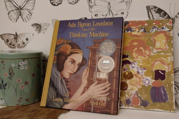 ada lovelace1v