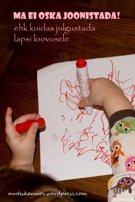loovuse arendamine