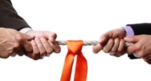 Mutu Pendidikan dan Manajemen konflik