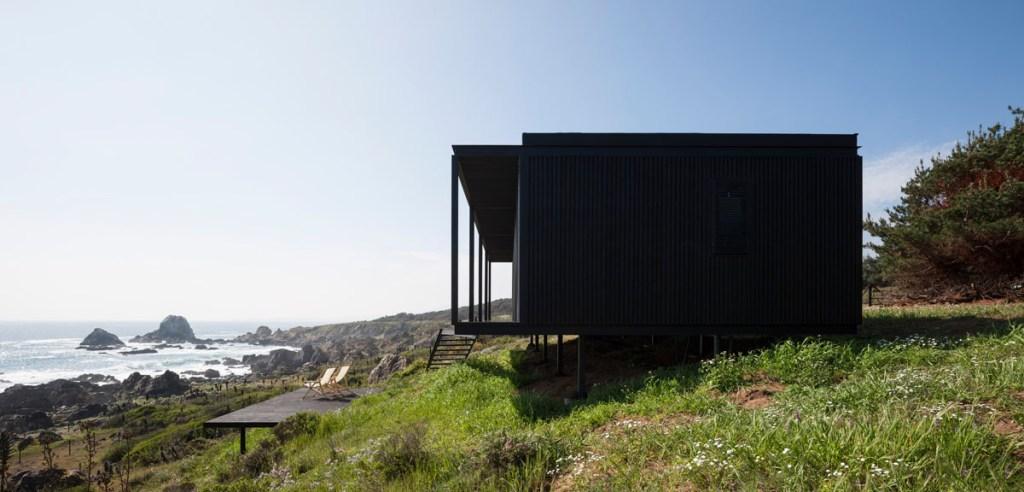 Projekt domu mobilnego