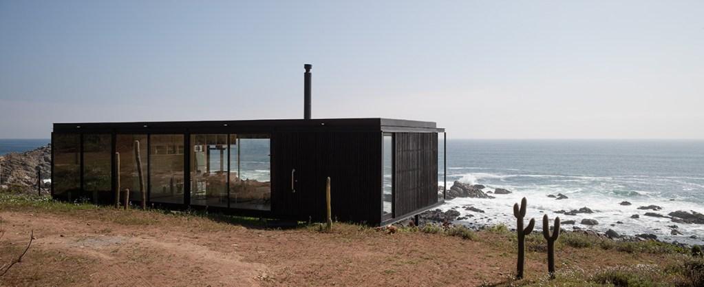 Dom nad oceanem