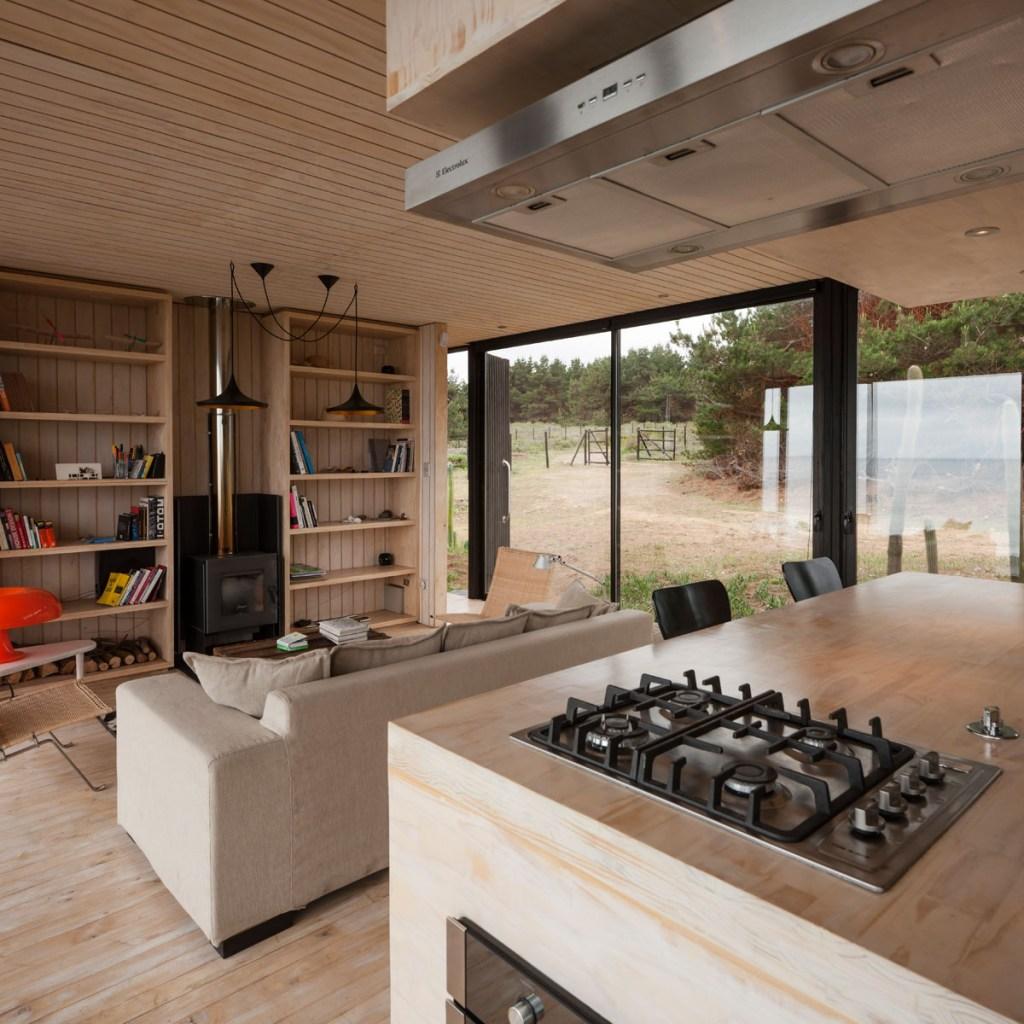 Dom mobilny Felipe Assadi