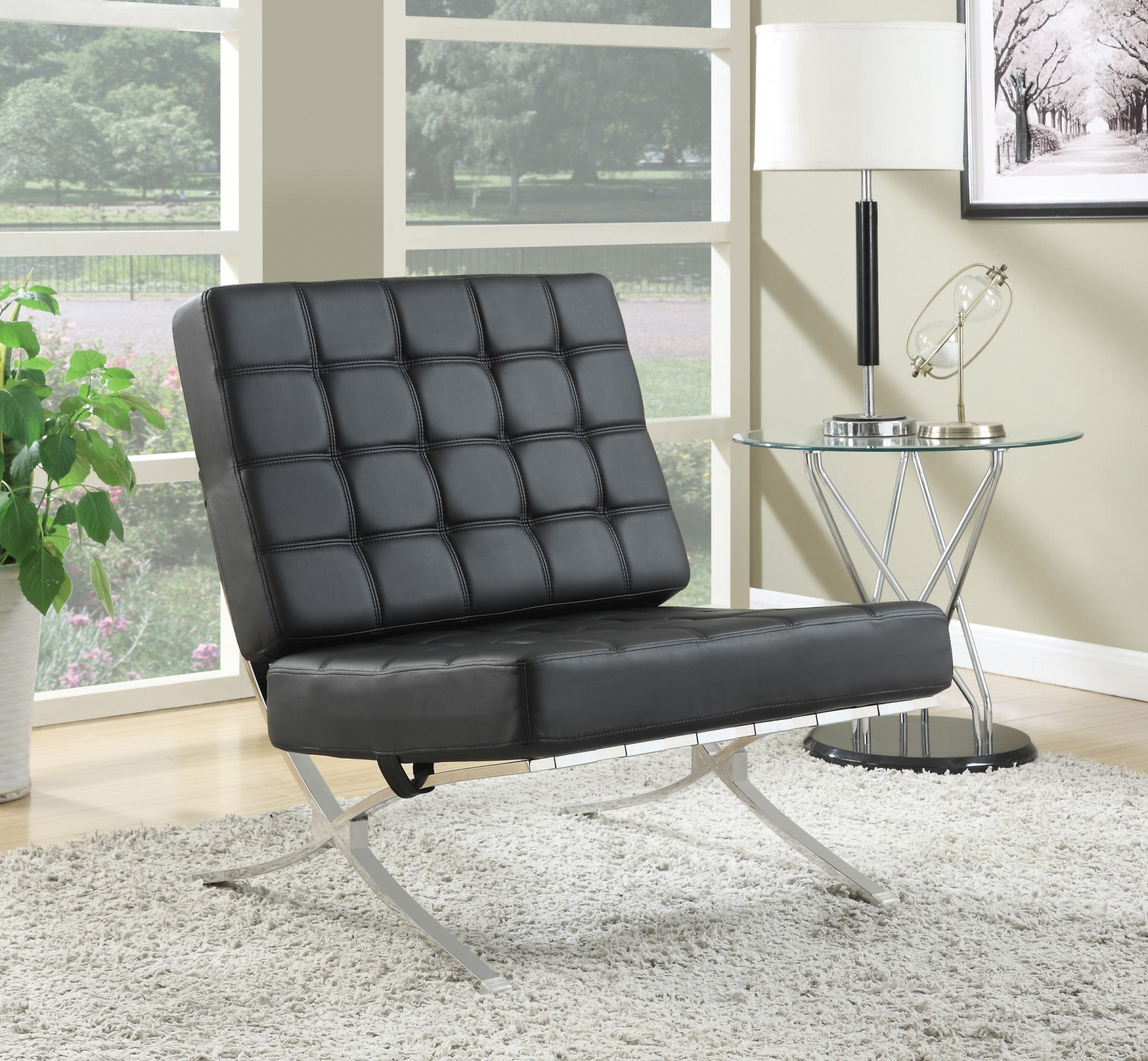 Black Accent Chairs Black Accent Chair