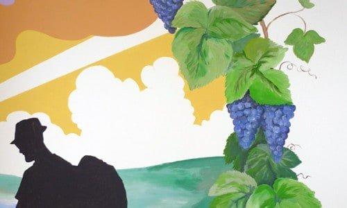 muurschildering laten maken