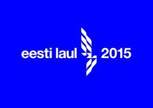 """""""Eesti Laul 2015"""""""
