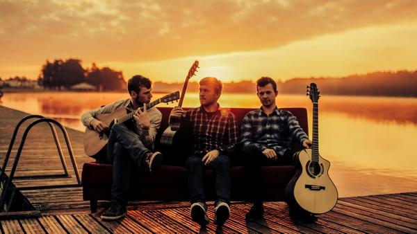 Viljandi Guitar Trio