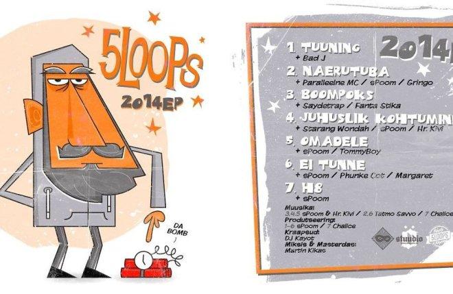 5LOOPS EP