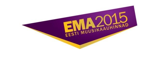 Eesti Muusikaauhinnad 2015