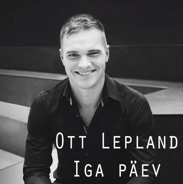 Ott Lepland
