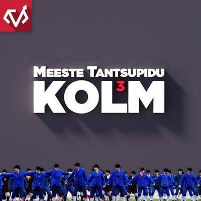 Meeste Tantsupidu KOLM
