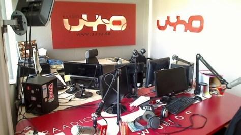 Raadio Uuno