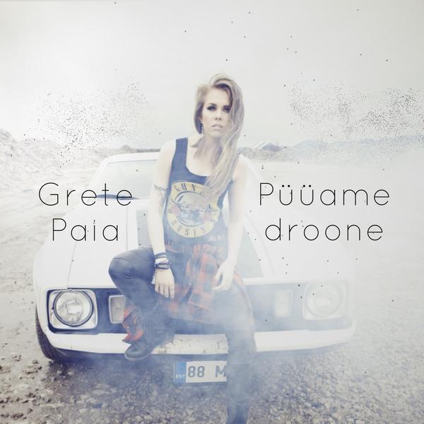 "Grete Paia ""Püüame droone"""