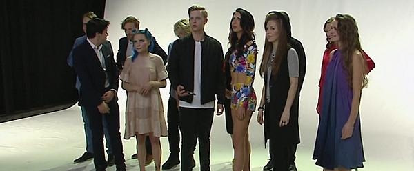 Eesti Laul 2017 promo