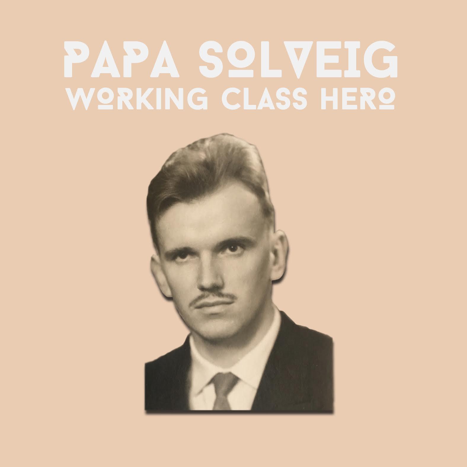 Papa Solveig