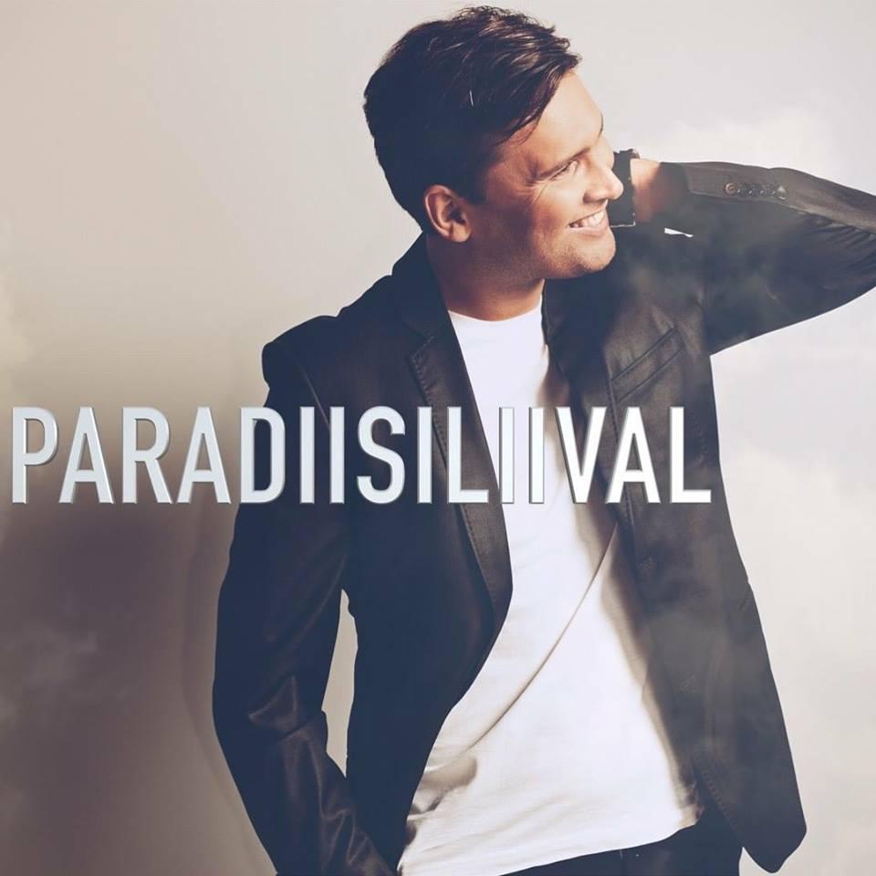 "Koit Toome ""Paradiisiliival"""