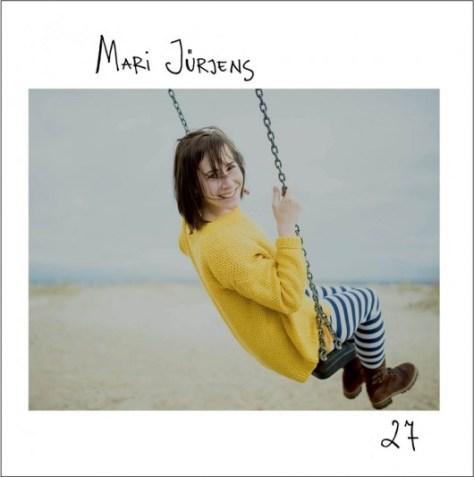 "Mari Jürjens ""27"""