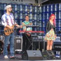 Kali Briis Band