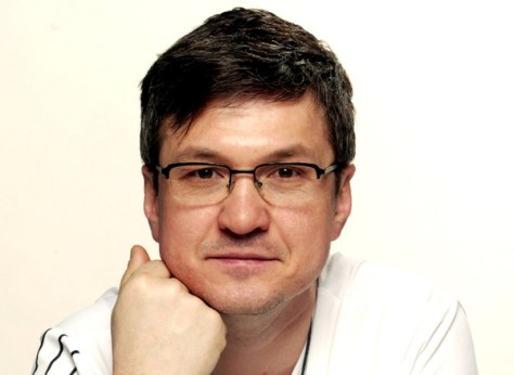 Jüri Homenja