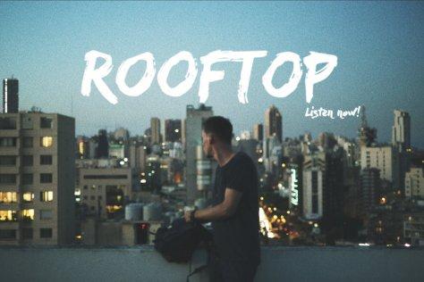 """NOËP """"Rooftop"""""""