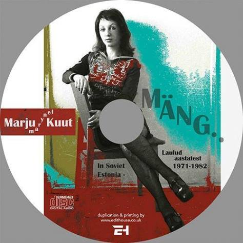 Marju Marynel Kuut