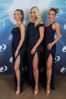 La La Ladies