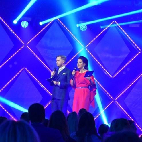 Eesti Laul 2019 esimene poolfinaal (foto 1/34)