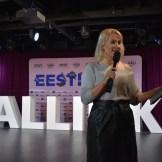 Eesti Laul 2019 pressikonverents: Tuuli Rand