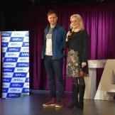 Eesti Laul 2019 pressikonverents: Tomi Rahula ja Karmel Killandi