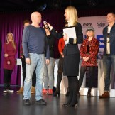 Eesti Laul 2019 pressikonverents: Priit Pajusaar esindamas Sandra Nurmsalu