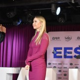 Eesti Laul 2019 pressikonverents: Kadiah