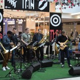 Tallinn Music Week 2019: JT Conception (foto: 12/15)