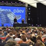 Tallinna päev: etteütluse kirjutamine (foto: 8/18)