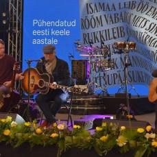 Tallinna päev: Jäääär (foto: 1/54)