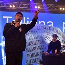 Tallinna päev: reket (foto: 15/54)