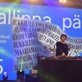 Tallinna päev: reket (foto: 23/54)